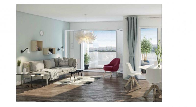 Venta  apartamento Toulouse 292000€ - Fotografía 1