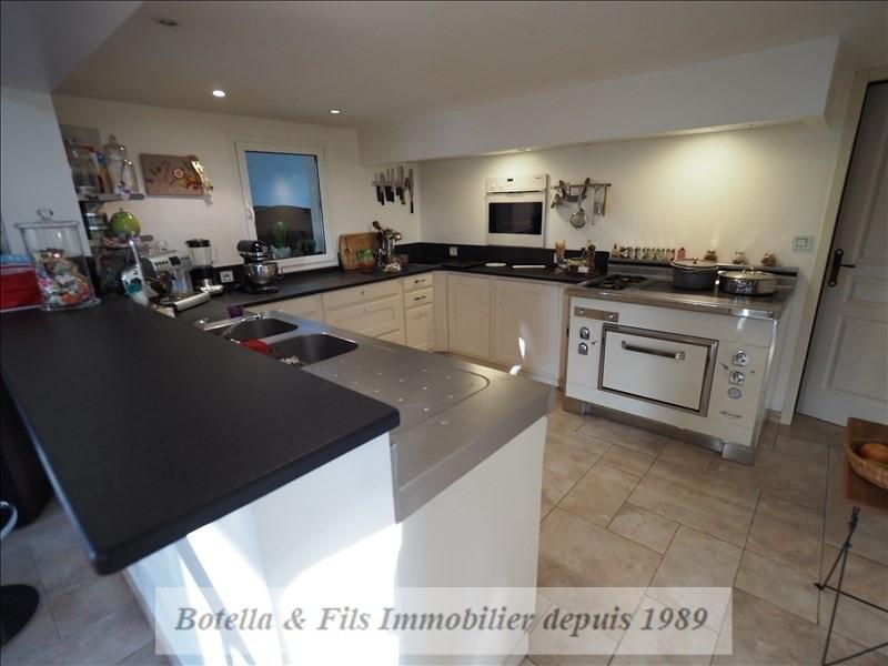 Vente de prestige maison / villa Goudargues 1265000€ - Photo 4