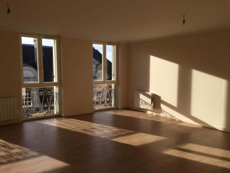 Rental apartment Cognac 665€ CC - Picture 2