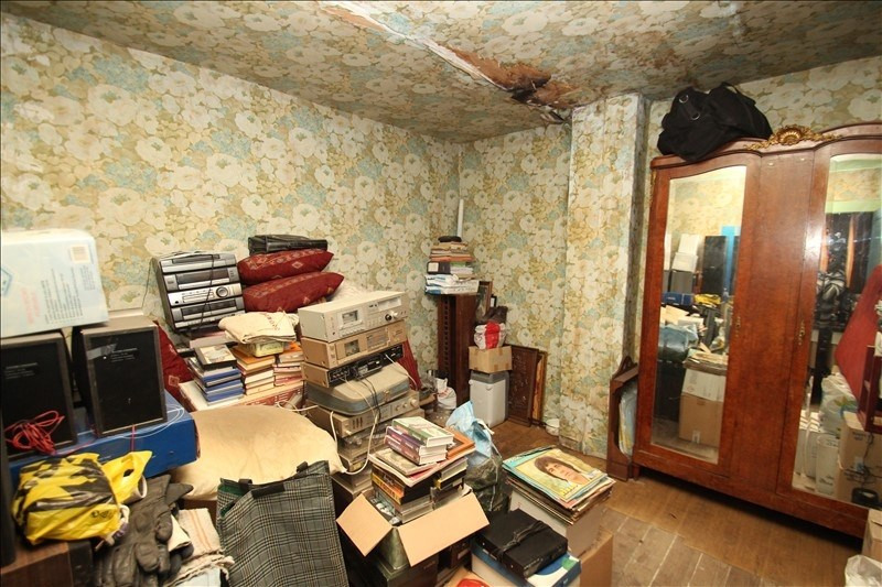 Vente maison / villa Nanteuil le haudouin 105000€ - Photo 6