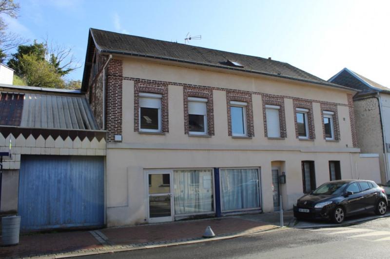 Immeuble de rapport Amfreville La Mi Voie