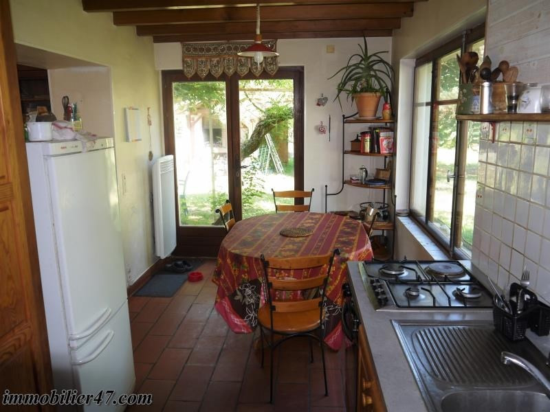 Vente maison / villa Laugnac 119 000€ - Photo 5