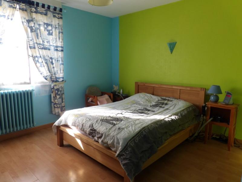 Sale house / villa Saint aignan sur roe 157200€ - Picture 2
