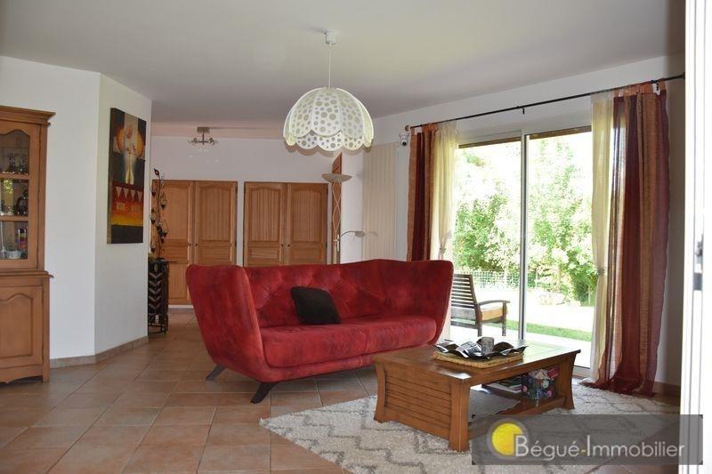 Sale house / villa Montaigut sur save 398000€ - Picture 2
