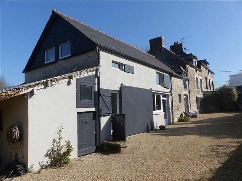 Sale house / villa Pleurtuit 384800€ - Picture 2