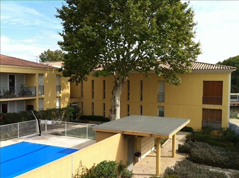 Sale apartment Aigues mortes 139000€ - Picture 1