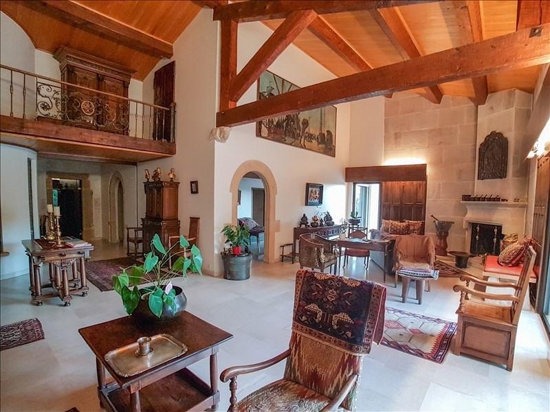 Vente de prestige maison / villa Aix en provence 849000€ - Photo 2
