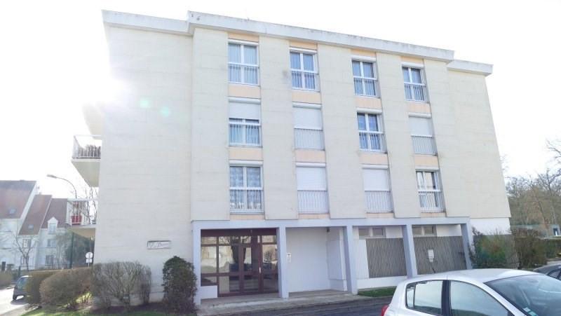 Vente appartement Senlis 99500€ - Photo 1