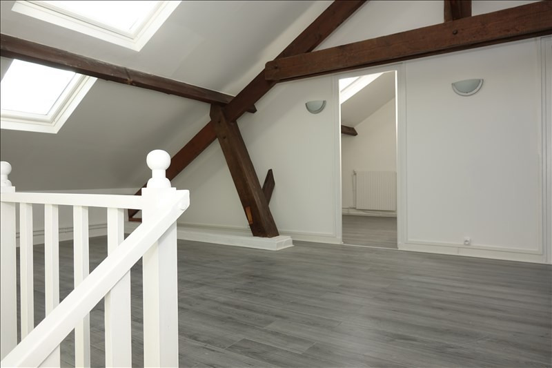 Vente appartement Antony 217 500€ - Photo 10