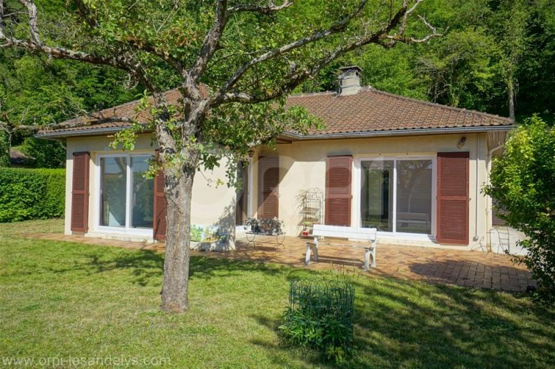 Maison plain pied Les Andelys - Vallée de Seine -