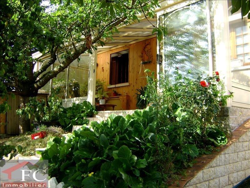 Sale house / villa Vendome 187680€ - Picture 2
