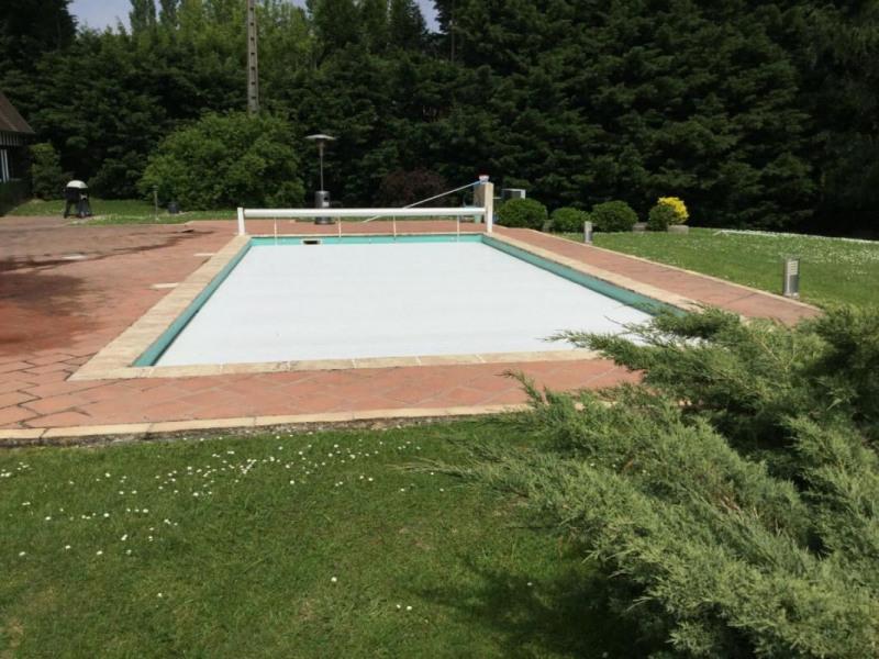 Deluxe sale house / villa Lisieux 519750€ - Picture 9