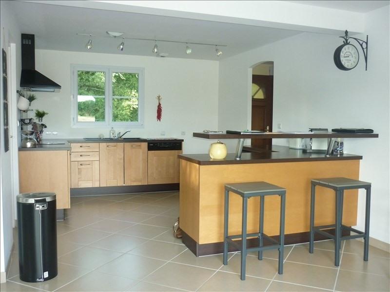 Vente maison / villa Soligny la trappe 215000€ - Photo 2