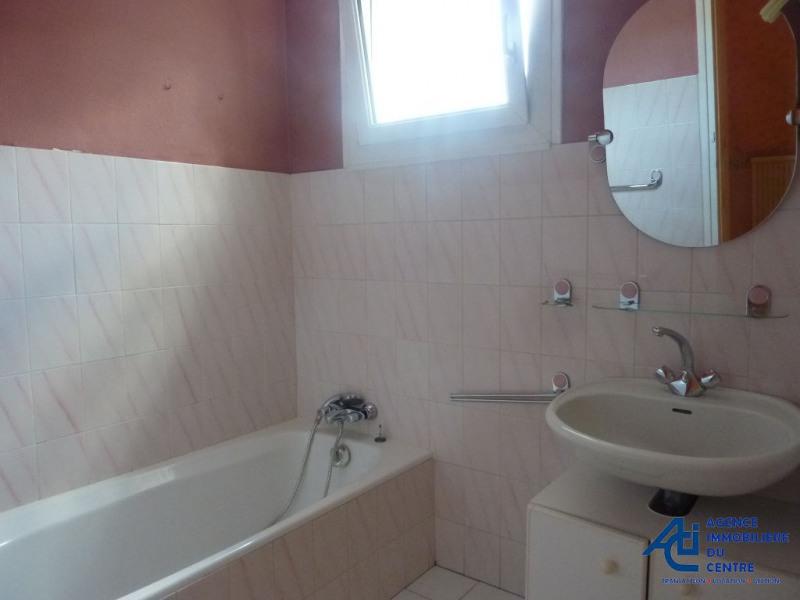 Sale apartment Pontivy 94900€ - Picture 4