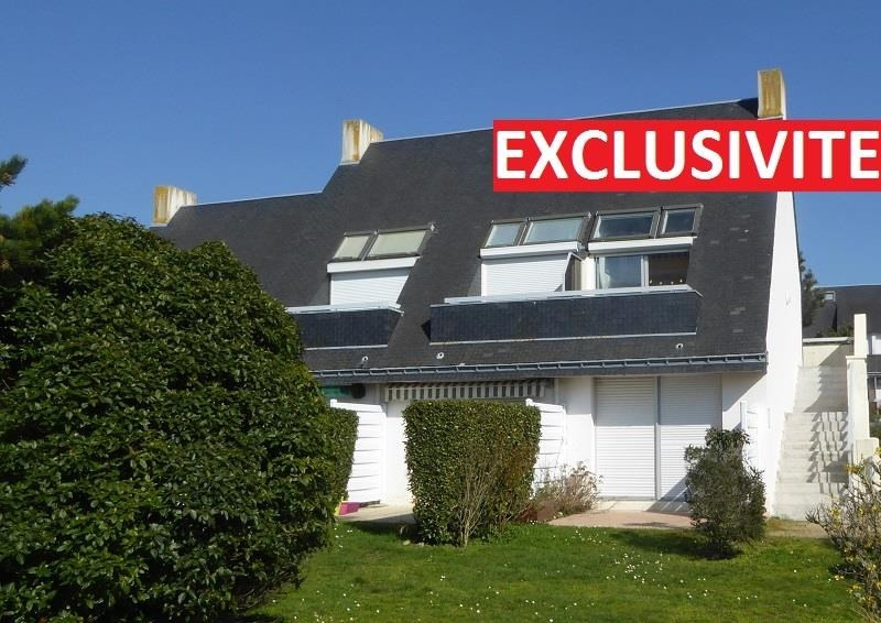 Vente appartement Carnac 139600€ - Photo 1
