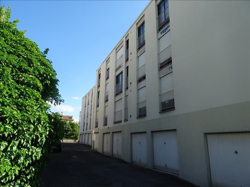 Vente appartement Saint-andre-les-vergers 39000€ - Photo 3