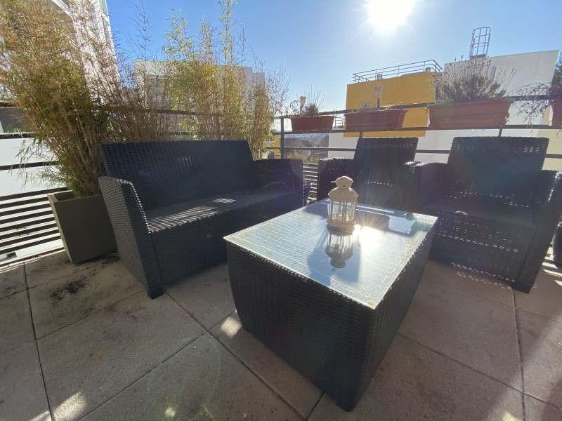Vente appartement Bagneux 335000€ - Photo 7