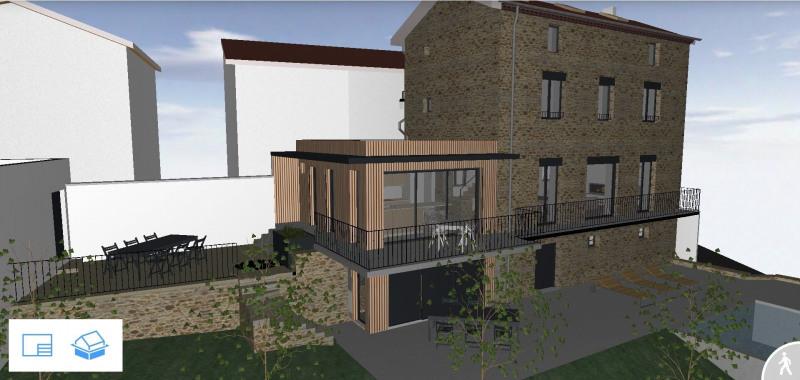 Sale house / villa Cellieu 240000€ - Picture 4