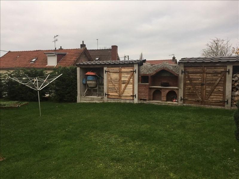 Sale house / villa Hermies 241200€ - Picture 6