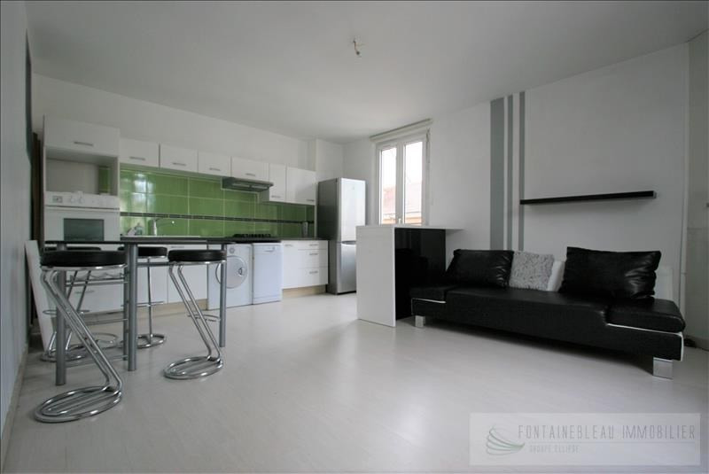 Sale apartment Fontainebleau 168000€ - Picture 1