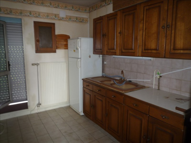 Sale house / villa Vienne 159 000€ - Picture 2