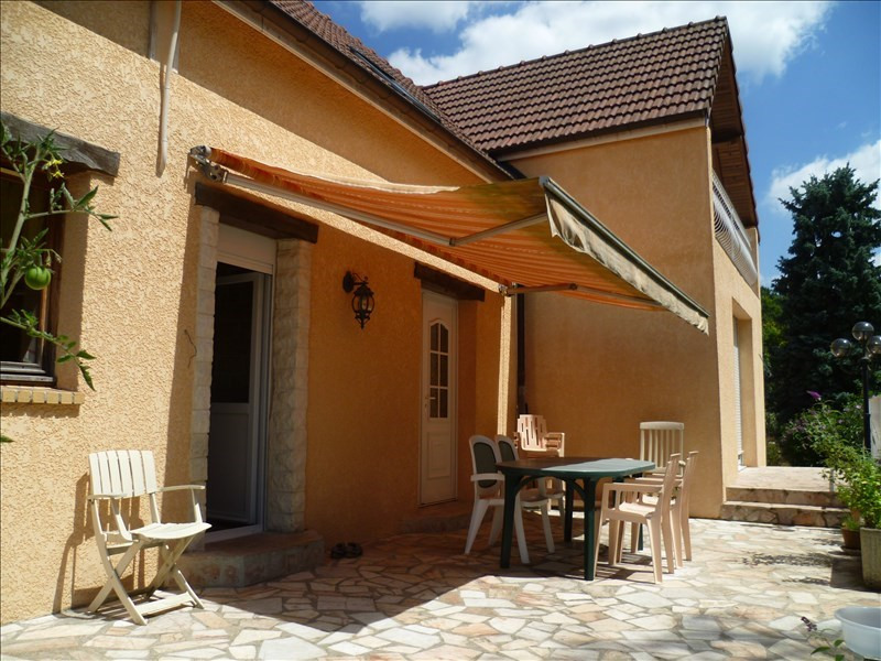 Sale house / villa Mouroux 280 000€ - Picture 10