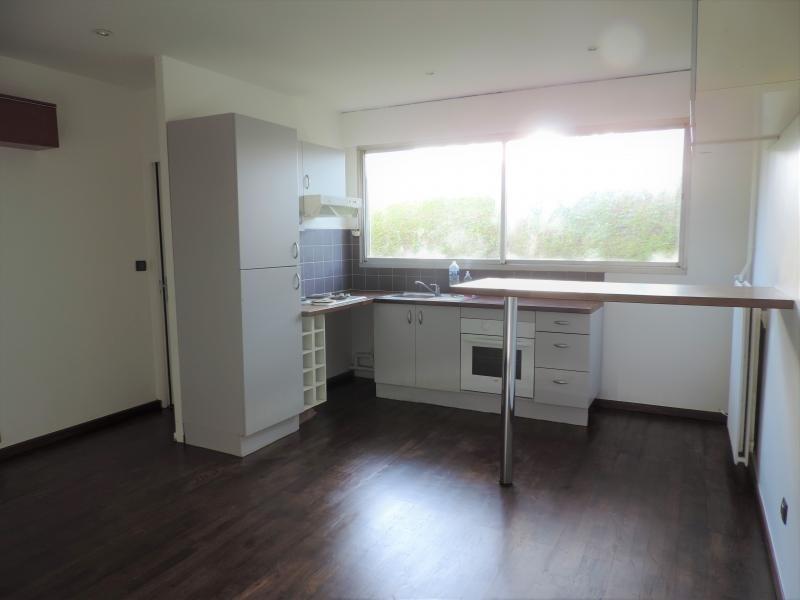 Vente appartement Antony 149000€ - Photo 2