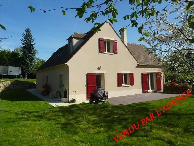 Vente maison / villa Montfort l amaury 549000€ - Photo 1