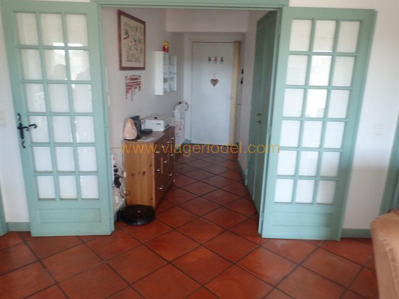 Viager appartement Vence 140 000€ - Photo 11