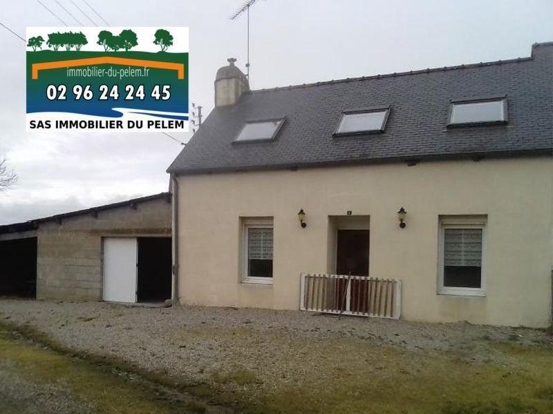 Sale house / villa Le haut corlay 80000€ - Picture 1