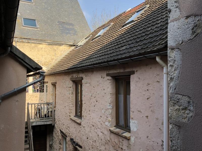 Sale apartment Dourdan 159000€ - Picture 1