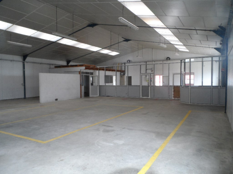 Vente local commercial Challans 271 900€ - Photo 4