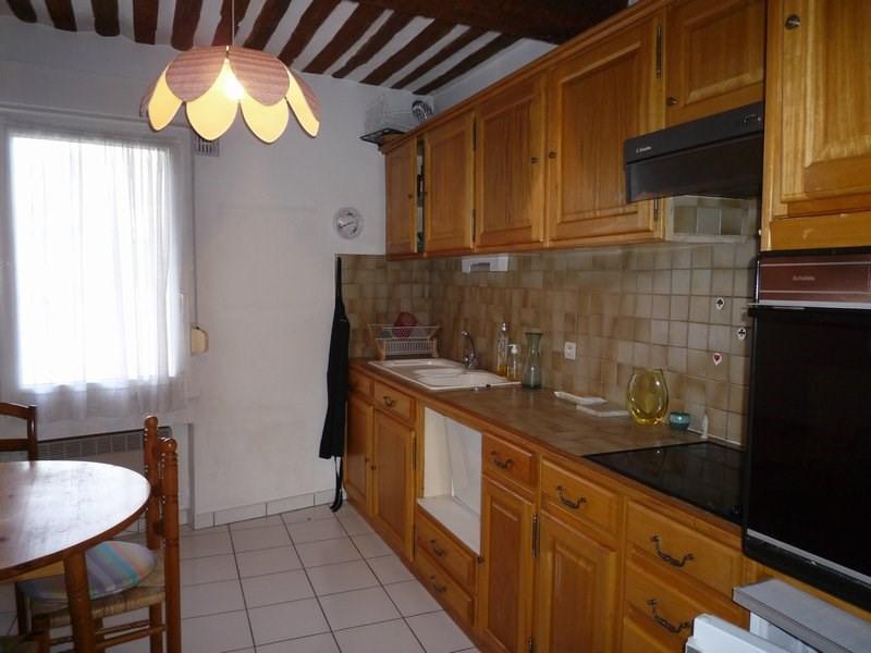 Sale apartment Courthezon 149000€ - Picture 2