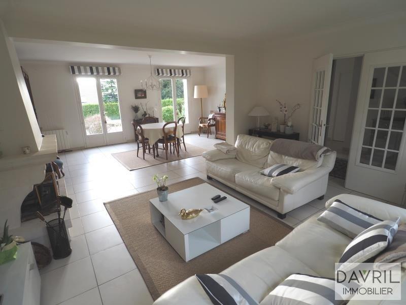 Vente maison / villa Andresy 676000€ - Photo 4