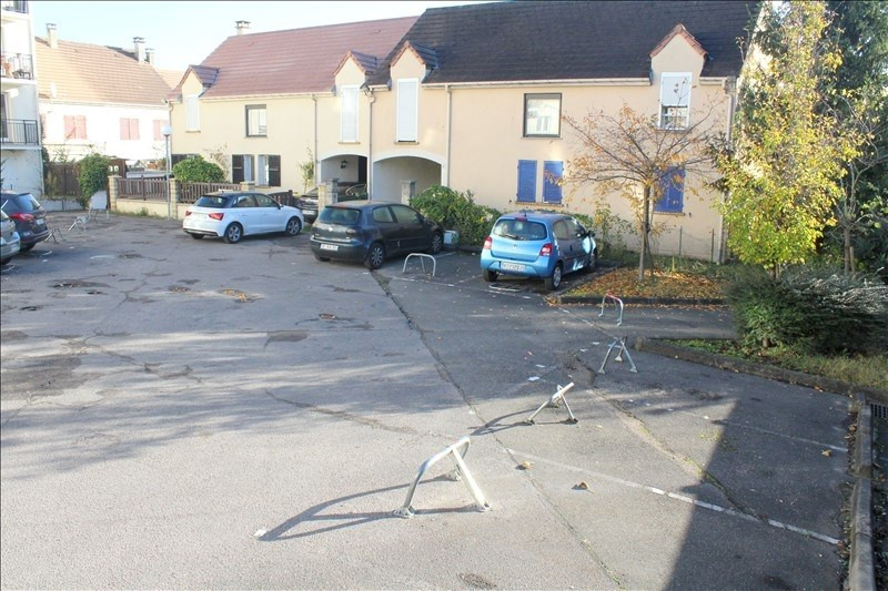 Sale parking spaces Montmagny 10000€ - Picture 1