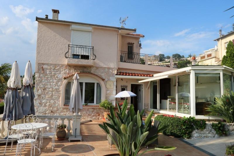 Verkoop van prestige  huis Nice 769000€ - Foto 1