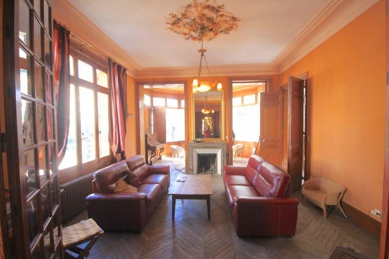 Deluxe sale house / villa Villers sur mer 890000€ - Picture 5