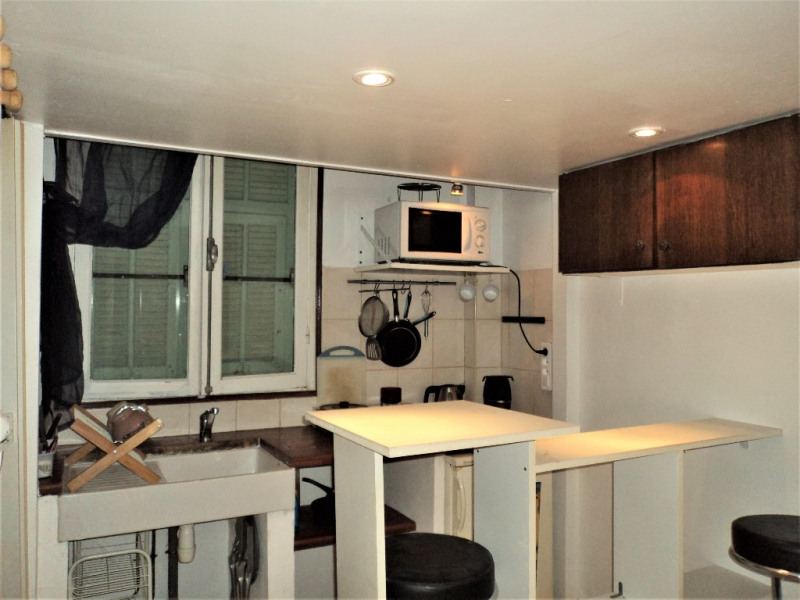 Vente appartement Nice 72200€ - Photo 3