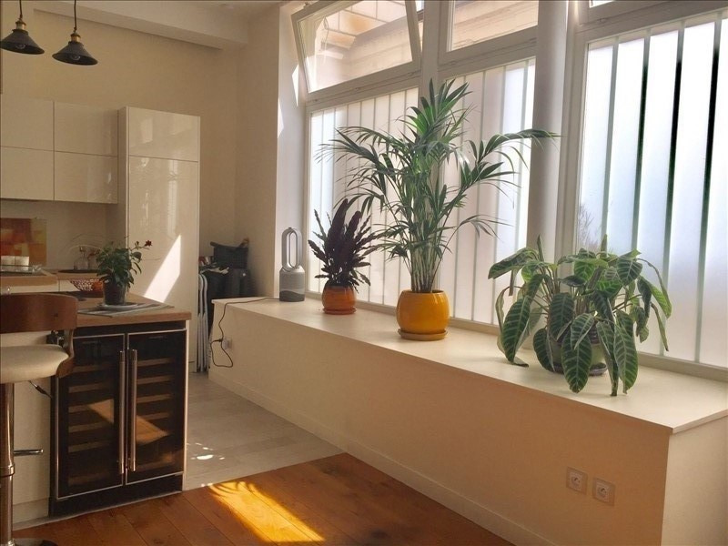 Vente appartement Paris 10ème 698 500€ - Photo 1