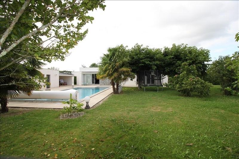 Vente maison / villa Lescar 15 minutes 256800€ - Photo 1
