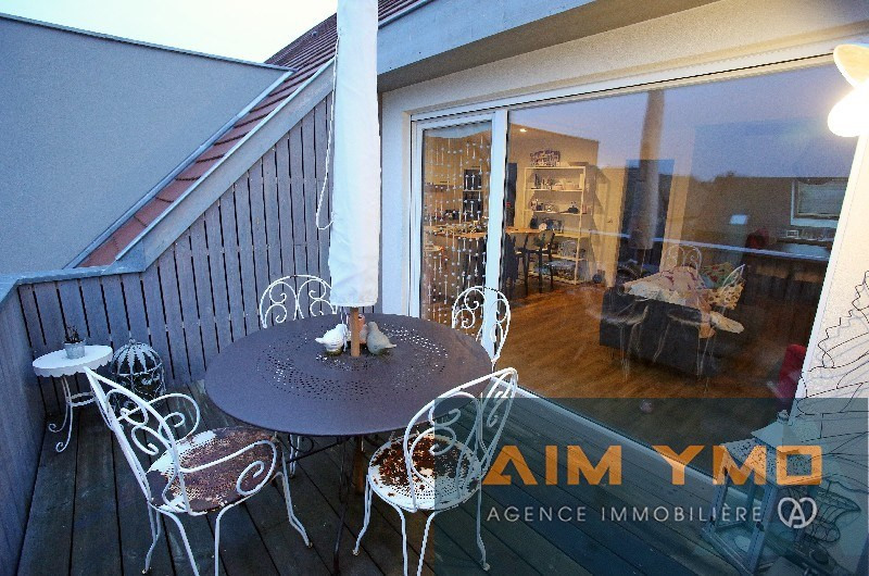 Verkoop  appartement Colmar 274900€ - Foto 3