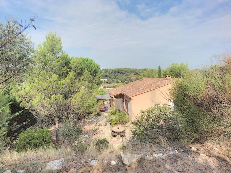 Revenda casa Beaucaire 274000€ - Fotografia 11
