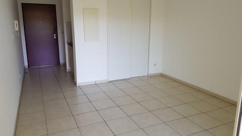Location appartement St denis 390€ CC - Photo 4
