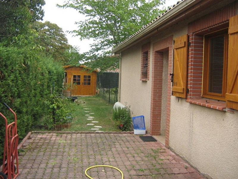 Rental house / villa Colomiers 1227€ CC - Picture 3