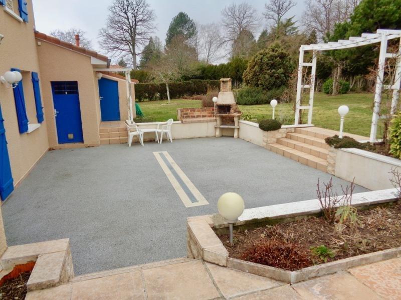 Vente maison / villa Panazol 297000€ - Photo 4