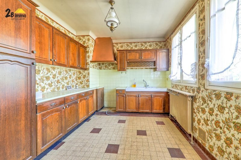 Vente maison / villa Vitry sur seine 420000€ - Photo 17