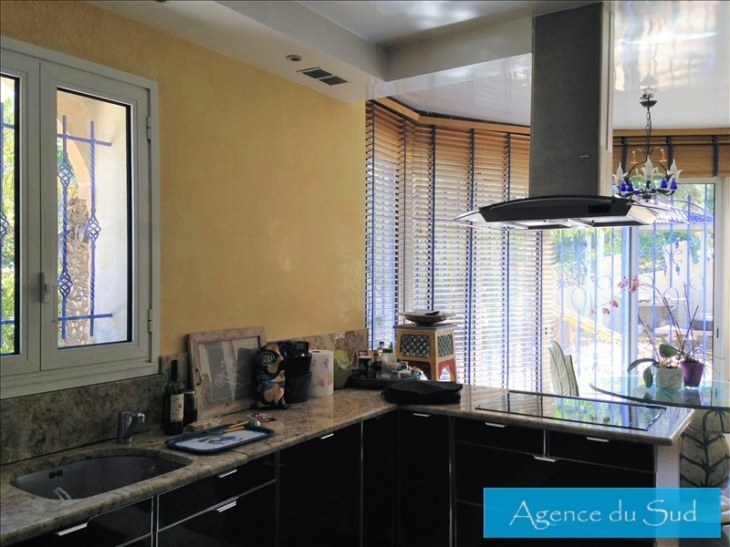 Vente de prestige maison / villa Aubagne 570000€ - Photo 5