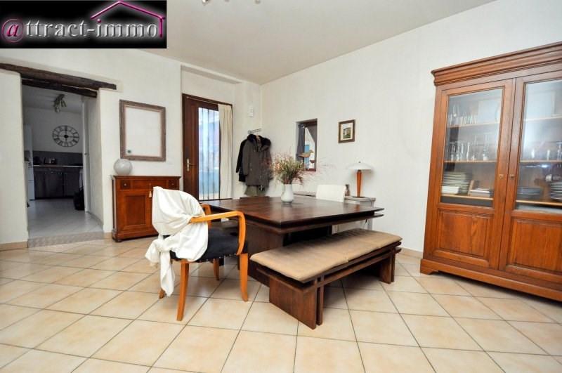 Sale house / villa St germain les arpajon 265000€ - Picture 7