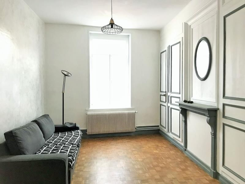 Sale house / villa Lillers 85000€ - Picture 1