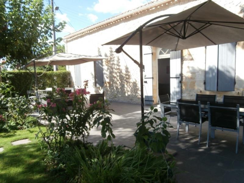 Vente maison / villa Bergerac 181000€ - Photo 5